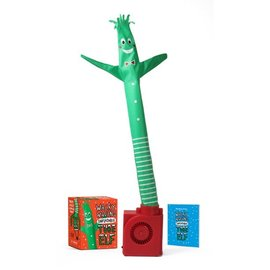 Perseus Books Group Wacky Waving Elf Mini Kit
