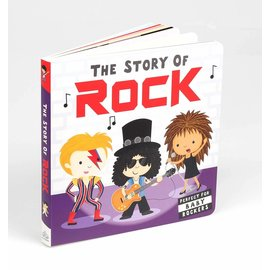 Simon & Schuster / Andrews McMeel Story of Rock