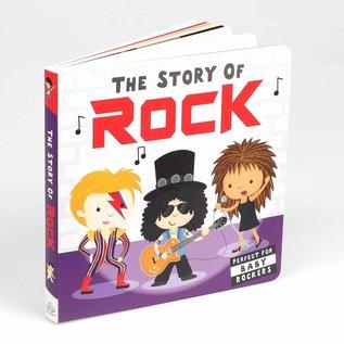 Simon & Schuster / Andrews McMeel Story of Rock