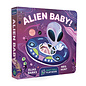 Hazy Dell Press Alien Baby