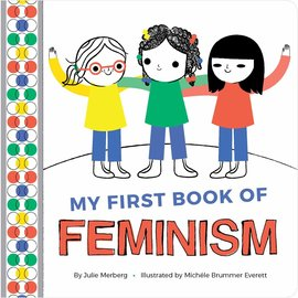 Simon & Schuster / Andrews McMeel My First Book of Feminism