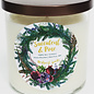 Northwest Sparks Succulent & Pine Candle 8.5 oz