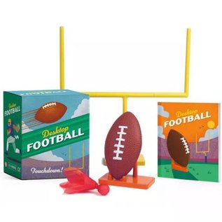 Perseus Books Group Desktop Football