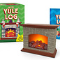Perseus Books Group Mini Yule Log