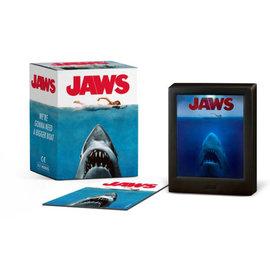 Perseus Books Group Jaws Light Up Mini Kit