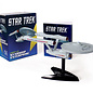Perseus Books Group Star Trek: Light-Up Enterprise