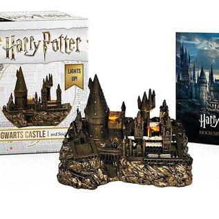 Perseus Books Group Harry Potter Hogwarts Castle