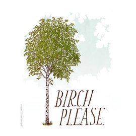 Frida Clements Birch Please Print