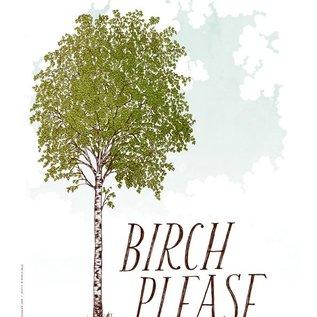 Frida Clements Birch Please Print