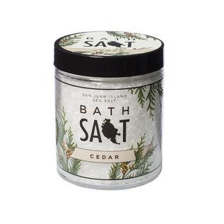 San Jan Island Sea Salt San Juan Island Bath Salts