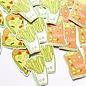 ilootpaperie Junk Food Sticker Pack