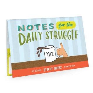 Em and Friends Daily Struggle Sticky Packet