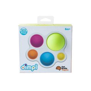 Fat Brain Toy Co. Dimpl