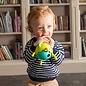 Fat Brain Toy Co. Green Rollobie