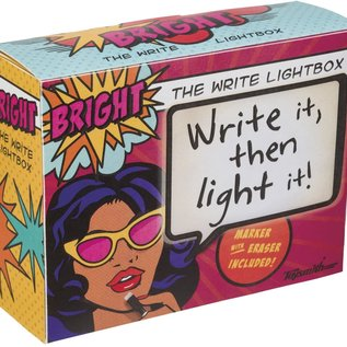 Toysmith Write Lightbox
