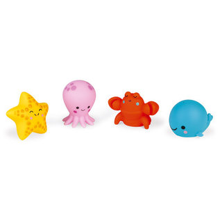 Janod Toys Sea Squirters