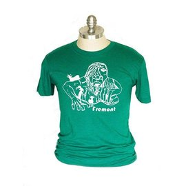 Little Orange Room Fremont Adult Troll Tee