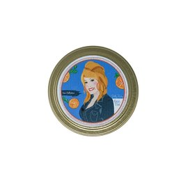 Kin & Care Dolly Parton Icon Candle