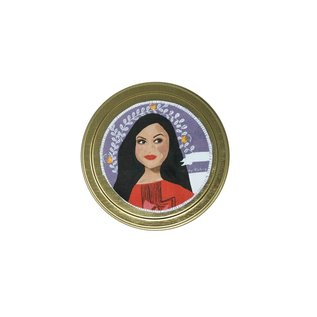 Kin & Care Mindy Kaling Icon Candle
