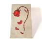 Jasmine Gil Wilted Rose Journal