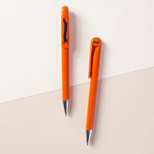 Seltzer Seven-Year Pens