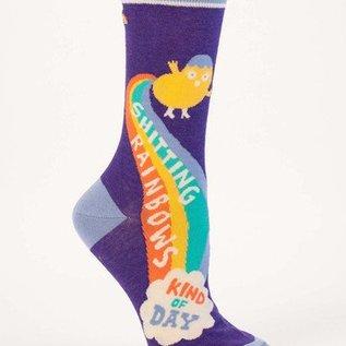 Blue Q Blue Q Women's Socks