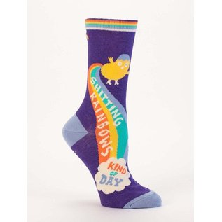 Blue Q Blue Q Women's Socks