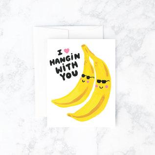 Idlewild Valentine's Day - Banana Hangs