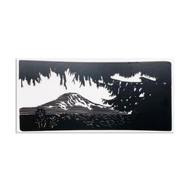 Constellation & Co. Mount Rainier Sticker
