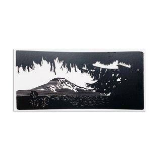 Constellation & Co. Mount Rainier Sticker