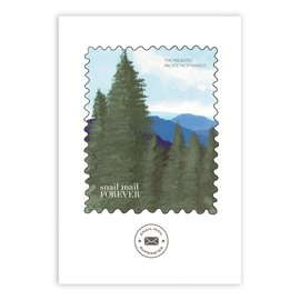 Constellation & Co. Majestic PNW Postcard