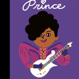 Quarto Group Little People, Big Dreams: Prince