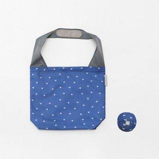 Flip & Tumble Pattern Shopper Bag - Cats