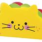 Toysmith Taco Cat Squishy Toy