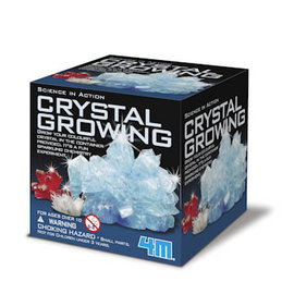 Toysmith Crystal Growing Kit