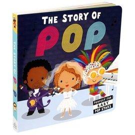Simon & Schuster / Andrews McMeel Story of Pop