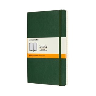 Chronicle Books / Moleskine Moleskine Ruled Hardcover Journals