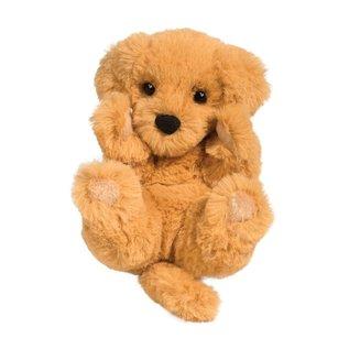 Douglas Company, Inc Lil' Handfuls Golden Retriever Plush Toy