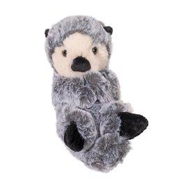 Douglas Company, Inc Lil' Handfuls Baby Otter Plush Toy