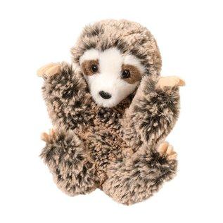 Douglas Company, Inc Lil' Handfuls Sloth Plush Toy