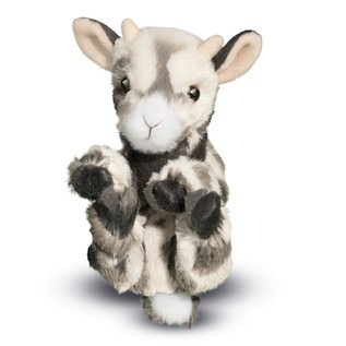 Douglas Company, Inc Lil' Handfuls Goat Plush Toy
