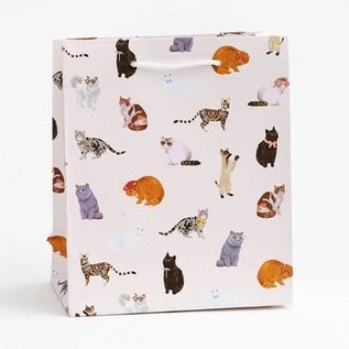 Waste Not Paper Small Sophisticats Gift Bag