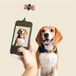 Kikkerland Design Inc Dog Treat Clip