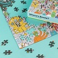 Penguin Group Where's Bowie Puzzle