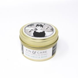 Kin & Care Audrey Hepburn Icon Candle