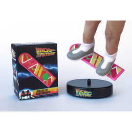 Perseus Books Group Back to the Future Hoverboard