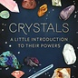 Perseus Books Group Crystals Mini Book