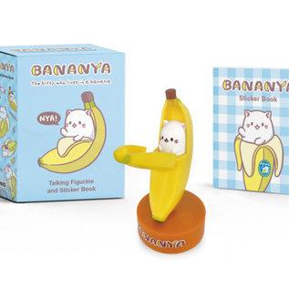 Perseus Books Group Bananya
