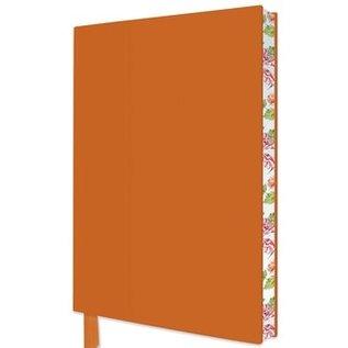 Simon & Schuster / Andrews McMeel Orange Artisan Pocket Journal