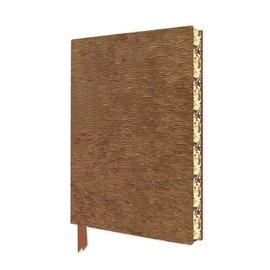 Simon & Schuster / Andrews McMeel Textured Bronze Artisan Journal